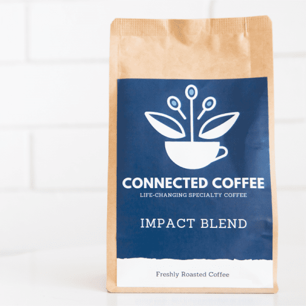 Impact Blend - Coffee For Good